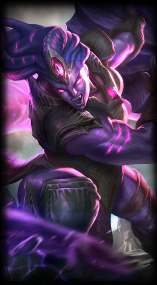 Void Bringer Illaoi Loading Screen