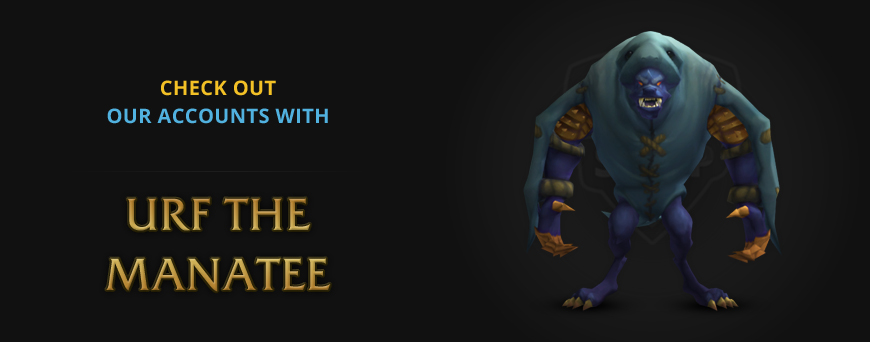 urf the manatee