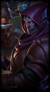 Varus Loading Screen