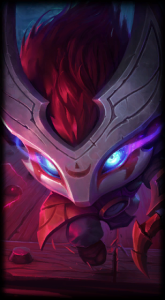 Blood Moon Kennen Loading Screen