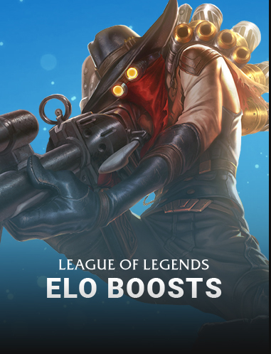 Elo boosting