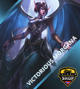 Buy Victorious Morgana, Victorious Morgana skin, buy Victorious Morgana skin