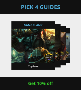 Lol guide bundle, lol guides, lol guide