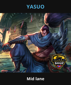 the dating guide yasuo