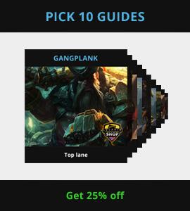 Guide Bundle XL Screenshot
