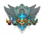 Ranked account for League of Legends