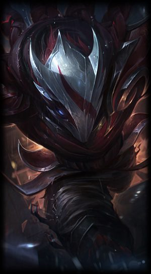Blood Moon Talon Loading Screen
