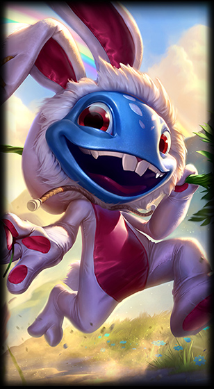 Cottontail Fizz Loading Screen