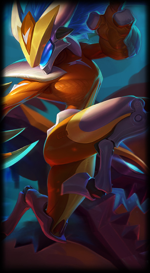 Super Galaxy Kindred loading screen