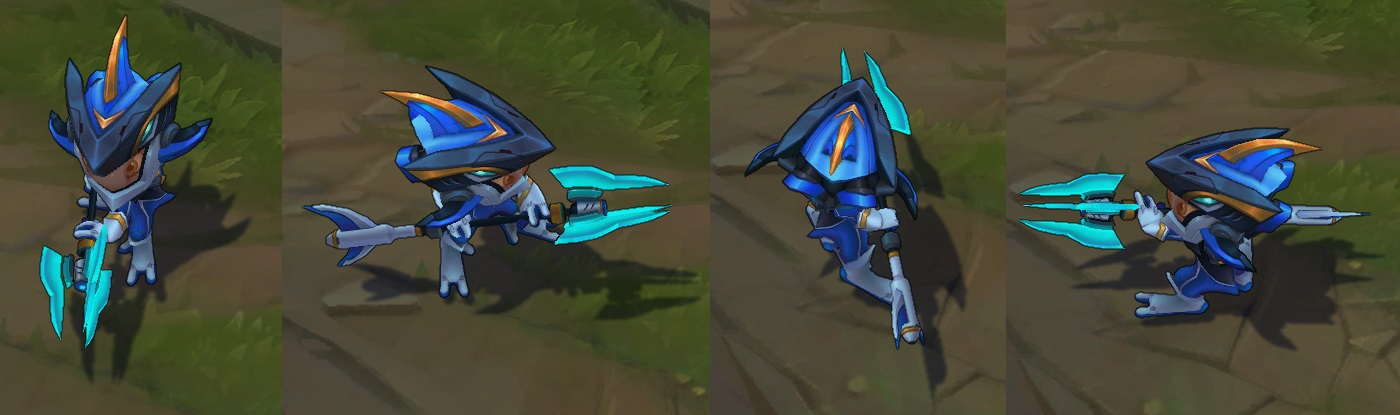 Super Galaxy Fizz skin