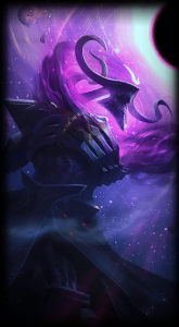 Dark Star Thresh Loading Screen