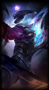 Dark Star Varus Loading Screen