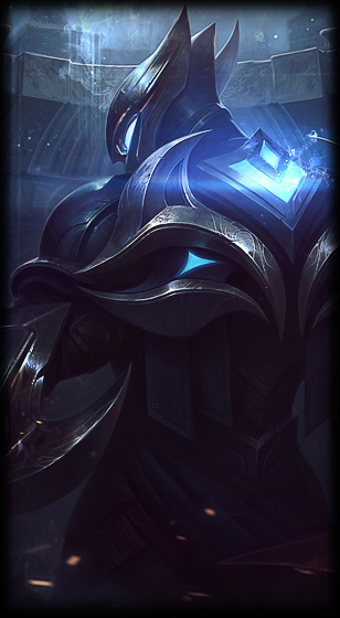 Championship Zed Loading Screen