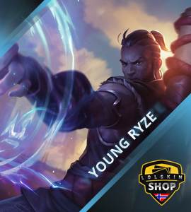 Young Ryze Accounts