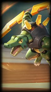 Renekton Renektoy Loading Screen Skin