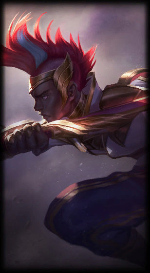 SKT T1 Ekko loading screen
