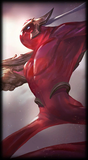 SKT T1 Zac loading screen