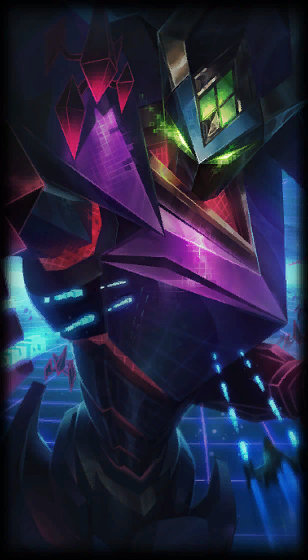 Battle Boss Malzahar loading screen