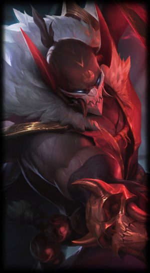 load screen blood moon pyke