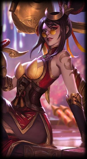 load screen firecracker vayne