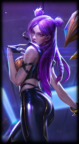 load screen kda kai'sa