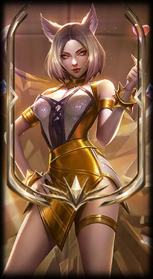 loading screen kda ahri prestige edition