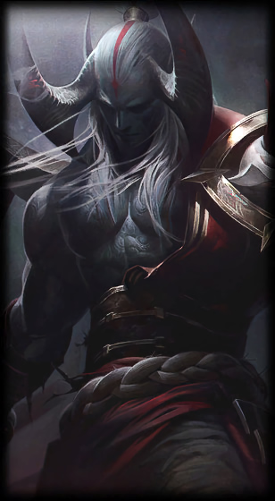 loading screen blood moon aatrox
