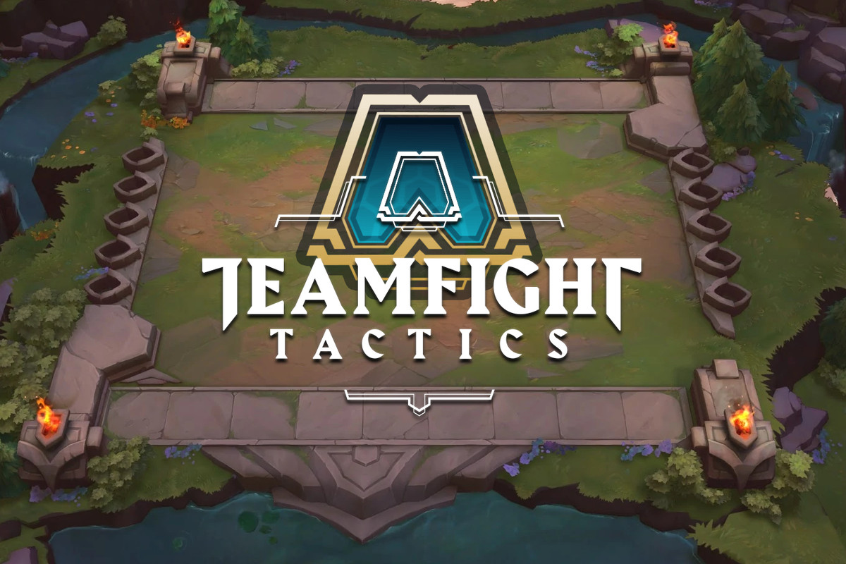 Teamfight Tactics New AutoChess Game Mode In League of Legends
