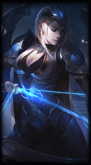 loading screen championship ashe