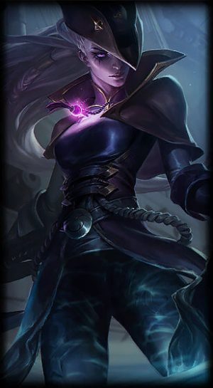 loading screen dark waters diana