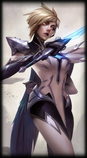 IG fiora loading screen