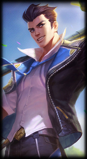 load screen battle academia jayce