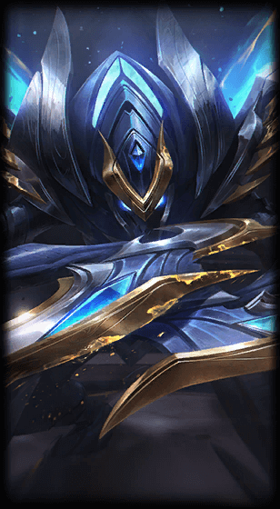 Loading screen championship kha'zix