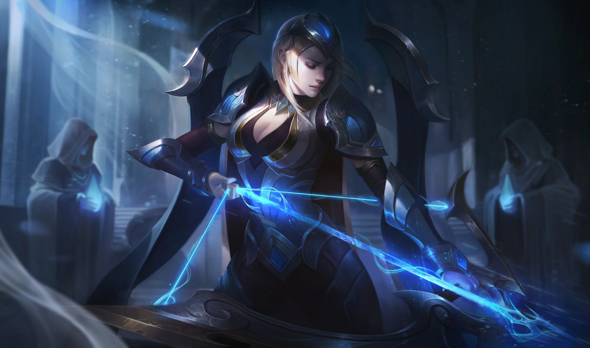 splash art championship ashe