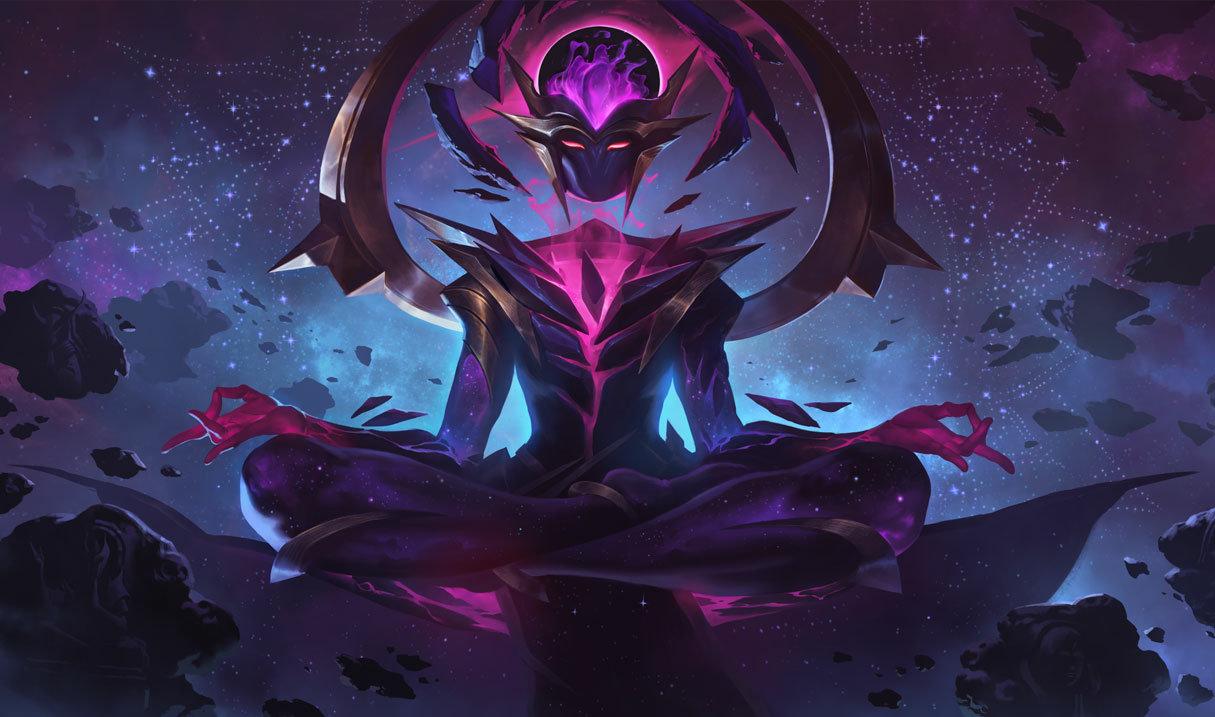 splash art dark star karma