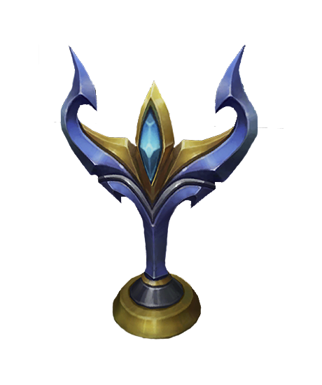 2015 Championship Ward skin for league of legends ingame picture