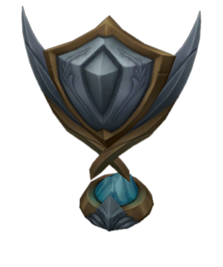 2015 Conquering Ward skin for league of legends ingame picture