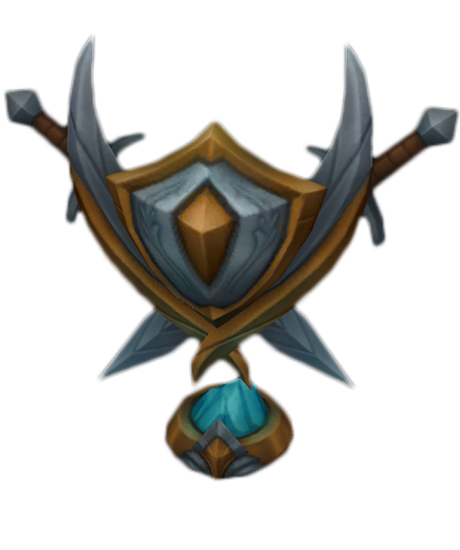 2015 Triumphant Ward skin for league of legends ingame picture