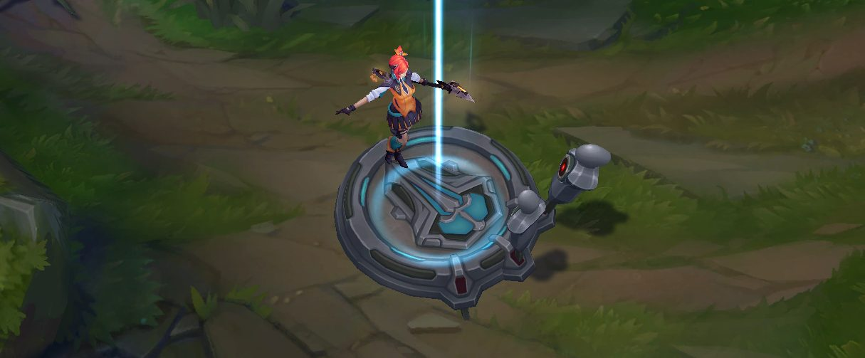 battle academia lux recall