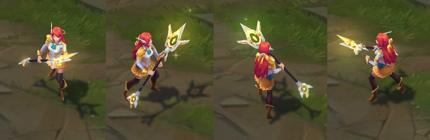battle academia lux prestige edition skin