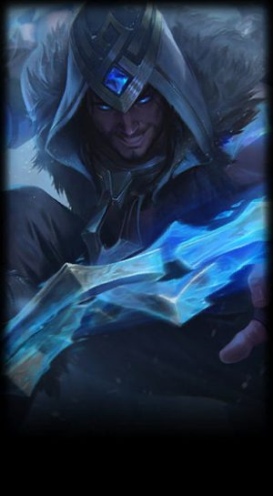 loading screen freljord sylas