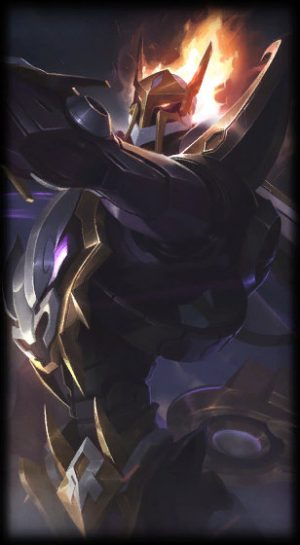loading screen mecha kingdoms draven