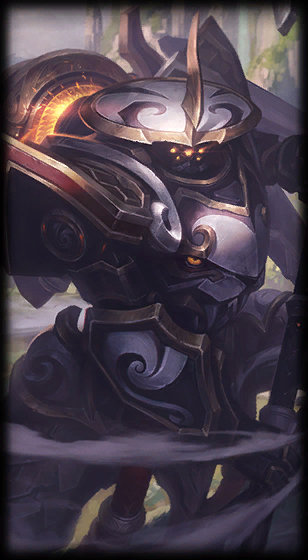 loading screen mecha kingdoms jax
