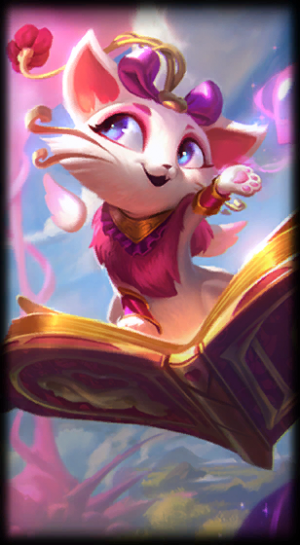 loading screen heartseeker yuumi