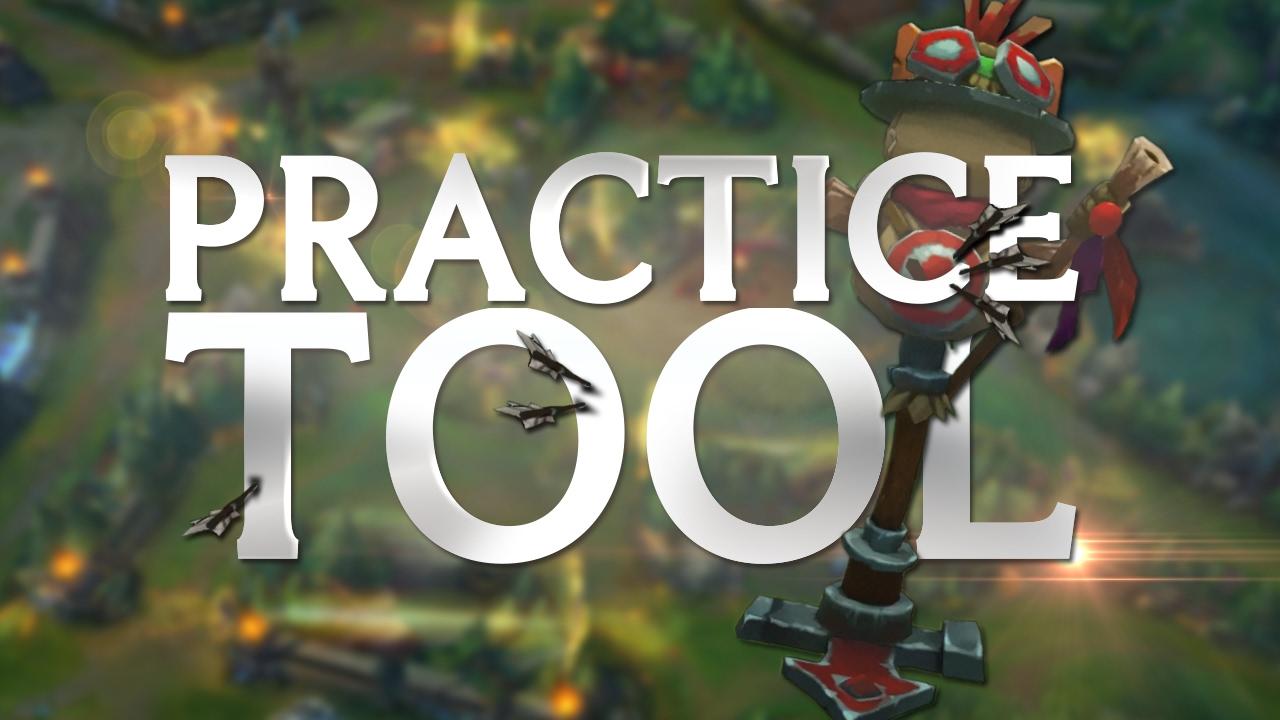 lol practice tool