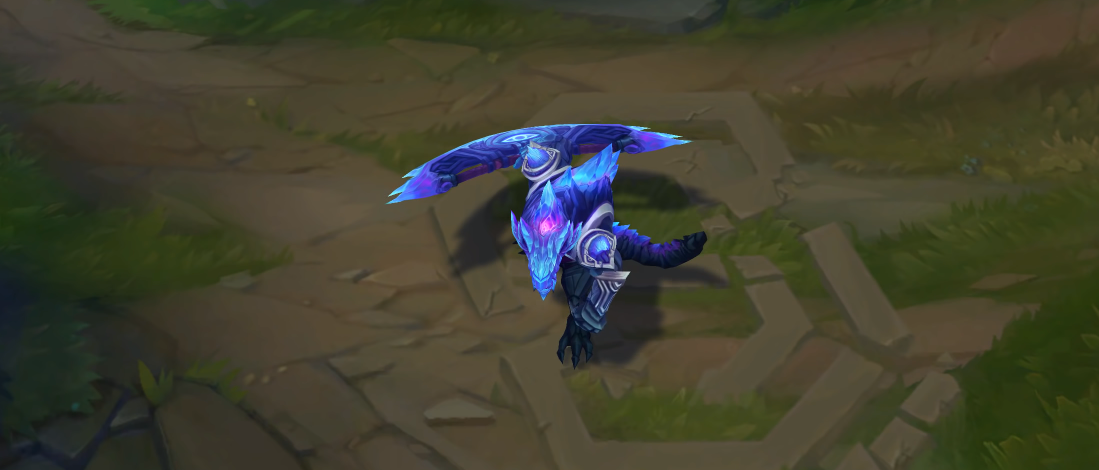 blackfrost renekton