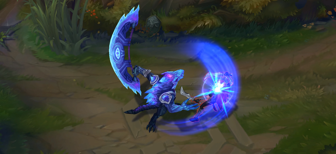 blackfrost renekton lol