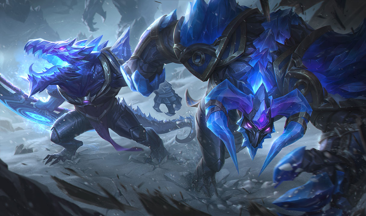 splash art blackfrost renekton