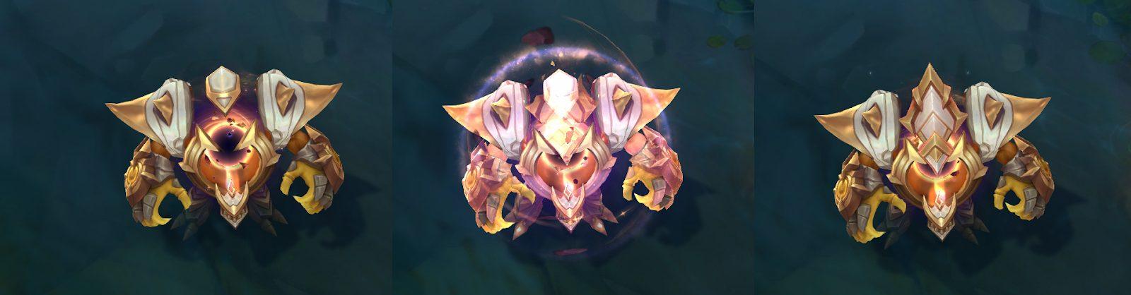 dark star malphite prestige edition league