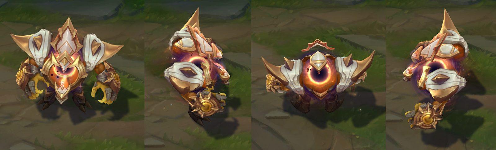 dark star malphite prestige edition skin